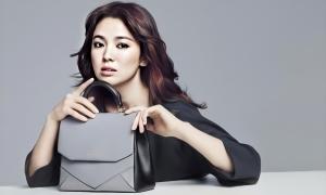 Loạt túi nghìn USD của Song Hye Kyo