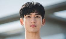 Kim Soo Hyun ?óng trai nghèo