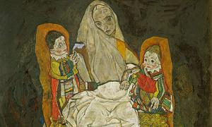 Triển lãm 16 kiệt tác trăm tuổi tại Hà Nội