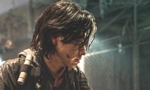 Phim Hàn về xác sống được chọn vào LHP Cannes