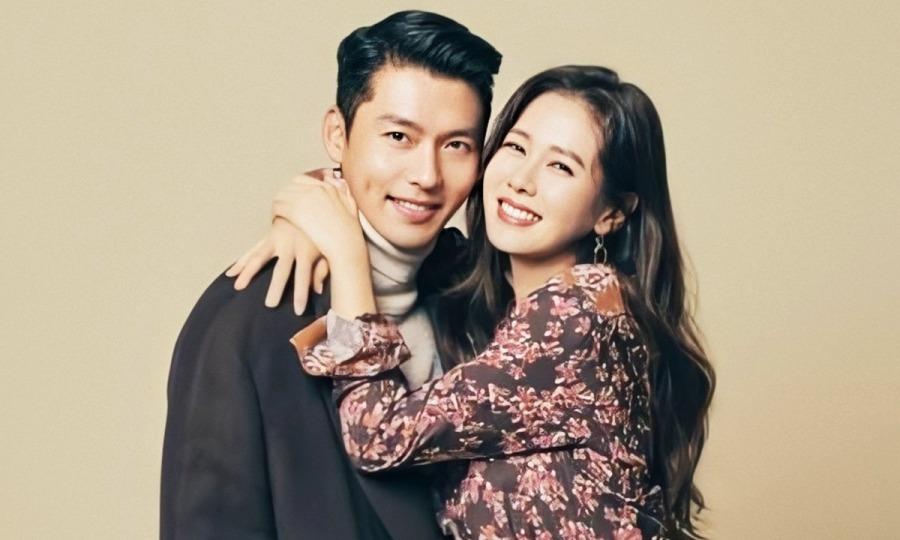 Kết quả hình ảnh cho Hyun Bin - Son Ye Jin