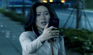 Phim Việt về kẻ bắt cóc phụ nữ