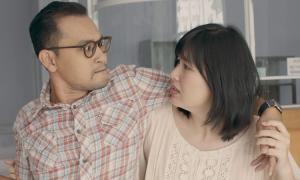 Lê Khánh, Huỳnh Đông đóng cặp