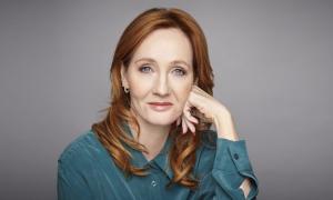 Đồng nghiệp phản đối J.K.Rowling