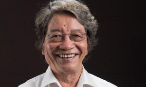 Nhạc sĩ Phó Đức Phương lạc quan chữa ung thư