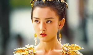 Tống Tổ Nhi - 'mỹ nhân cổ trang' 22 tuổi