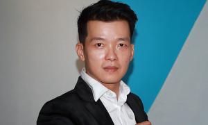 Võ sĩ gốc Việt ra mắt vai diễn đầu tiên