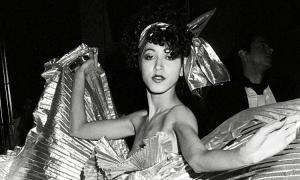 Pat Cleveland - 'nữ hoàng khiêu vũ' trên sàn catwalk