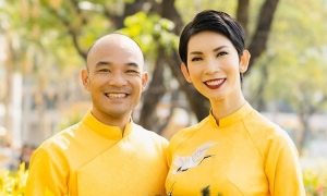 Xuân Lan: 'Tôi nhường nhịn chồng'