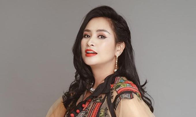 Thanh Lam thổi tình yêu vào album mới