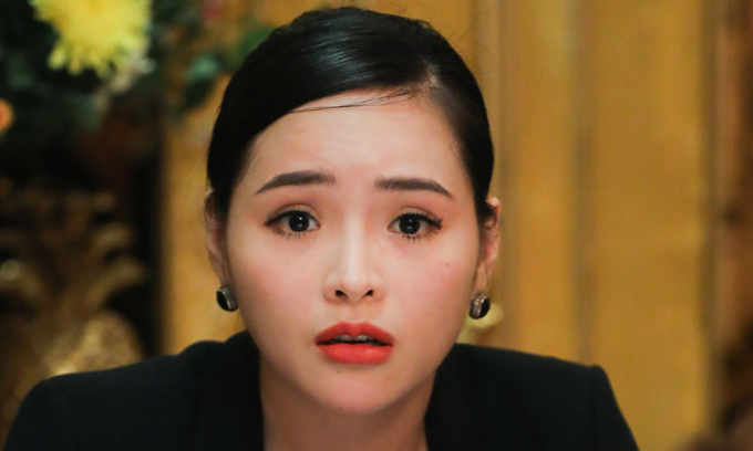 Lại Hương Thảo: 'Tôi vỡ mộng hôn nhân'