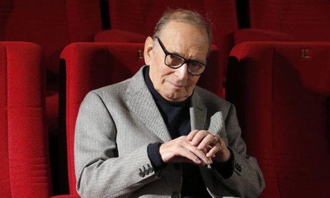 Ennio Morricone thay đổi âm nhạc trong điện ảnh ra sao