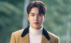Lee Min Ho là 'Ông hoàng quảng cáo' xứ Hàn