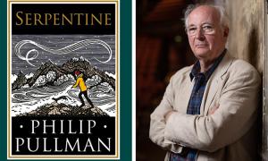Philip Pullman ra sách mới