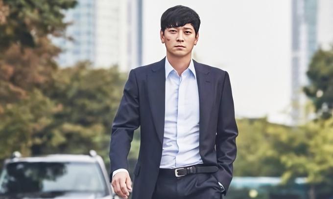 Kang Dong Won - quý ông đắt giá phòng vé Hàn