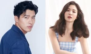 Song Hye Kyo phủ nhận tái hợp Hyun Bin