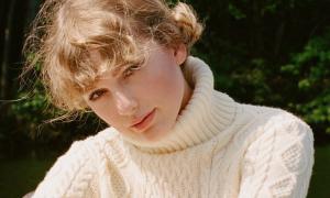Album của Taylor Swift bán chạy nhất tại Mỹ