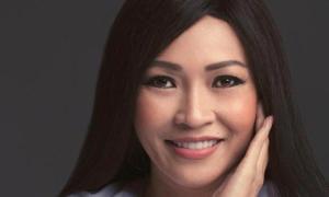 Phương Thanh hát cổ vũ bác sĩ Đà Nẵng