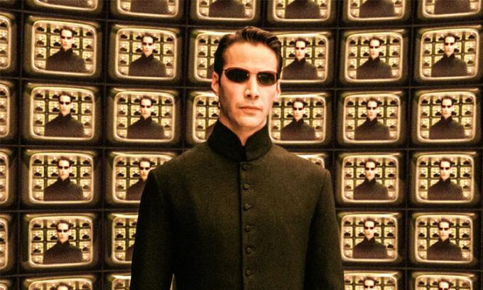 Phim 'The Matrix' ẩn dụ về người chuyển giới