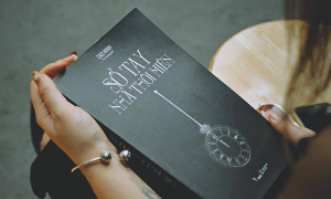 Sách giải mã giấc mơ