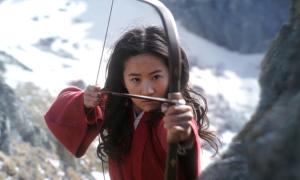 'Mulan' bị chê thiếu đột phá