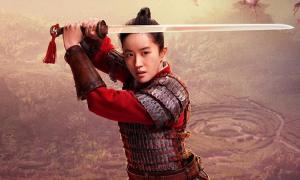 'Mulan': Khi công chúa Disney thành siêu anh hùng