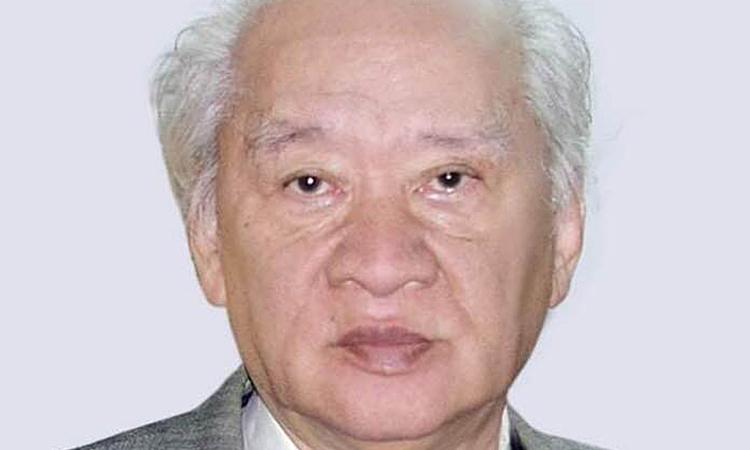 Nhà văn Vũ Tú Nam qua đời - VnExpress Giải trí