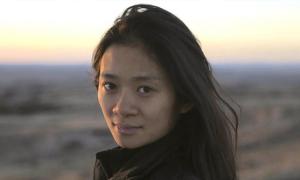 Phim của nữ đạo diễn Trung Quốc thắng Sư Tử Vàng