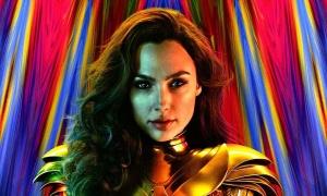 'Wonder Woman 1984' tiếp tục dời lịch chiếu
