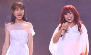 Phương Thanh song ca Lynk Lee