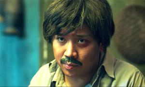 Trấn Thành làm phim điện ảnh 'Bố già'