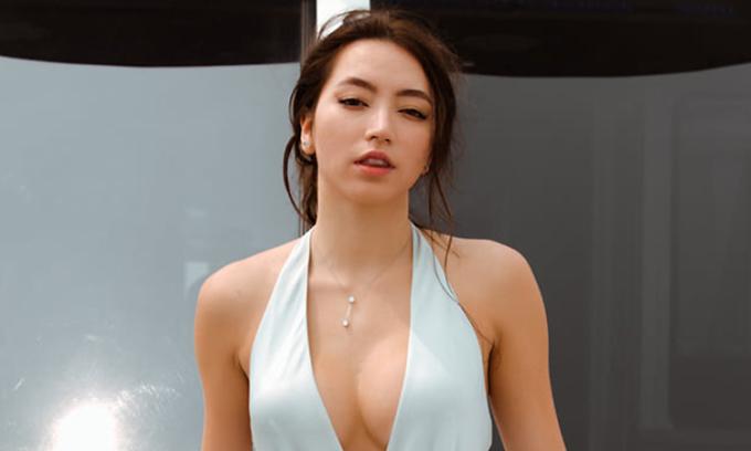 Con gái 21 tuổi của Thanh Hà