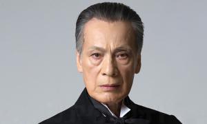 Tài tử gạo cội Nhật Bản qua đời