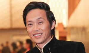 Hoài Linh đóng cửa nhà thờ dịp giỗ tổ