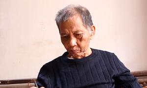 Nguyễn Huy Thiệp làm thơ trên giường bệnh