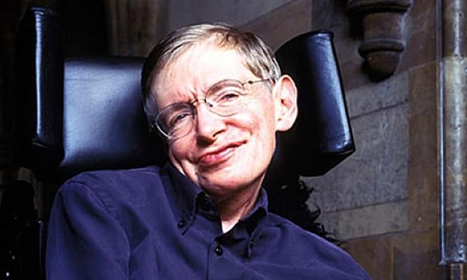 Ra mắt sách cuối cùng của Stephen Hawking