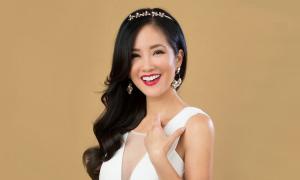 Hồng Nhung trở lại sân khấu Hà Nội