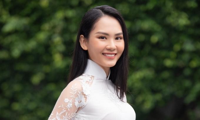 Sắc vóc dàn thí sinh miền Nam của Hoa hậu Việt Nam