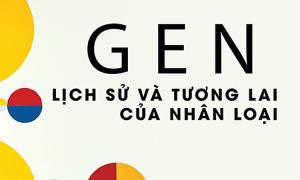 'Gen' - sách bàn về tương lai của di truyền