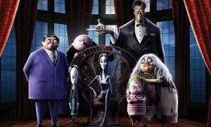 Phim hoạt hình 'The Addams Family' ra phần hai