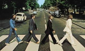 'Abbey Road' - dấu ấn cuối cùng của huyền thoại The Beatles