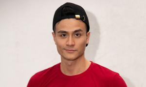 Vĩnh Thụy casting phim của Ngô Thanh Vân