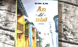 'Ăn để nhớ': Món quê miền Trung
