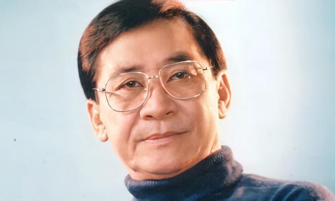 Nghệ sĩ cải lương Nam Hùng qua đời