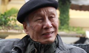 Nhạc sĩ Văn Ký sáng tác đến cuối đời