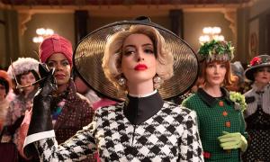 Tặng vé phim mới của Anne Hathaway