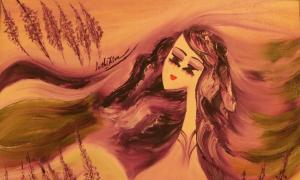 27 họa sĩ triển lãm tranh vì miền Trung