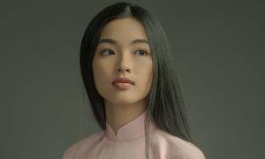 Cô gái 22 tuổi đóng người tình Trịnh Công Sơn