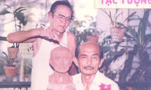 Nhà điêu khắc Tô Sanh qua đời