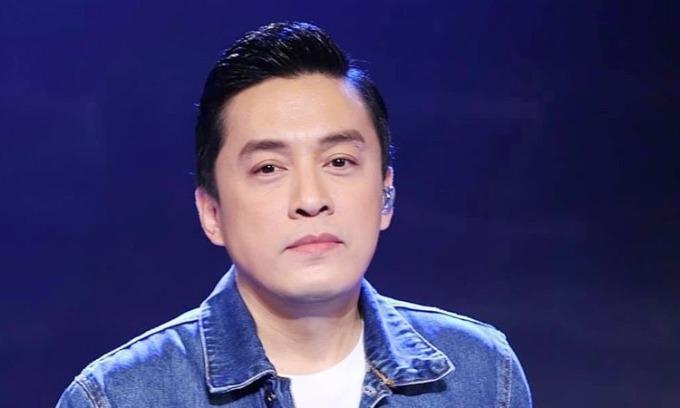 Lam Trường: 'Tình thôi xót xa xe duyên fan của tôi'